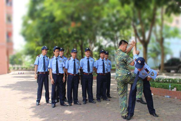 Bảo vệ Phúc Tâm - Công ty bảo vệ vệ sĩ thương hiệu hàng đầu Hà Nội - Ảnh 3