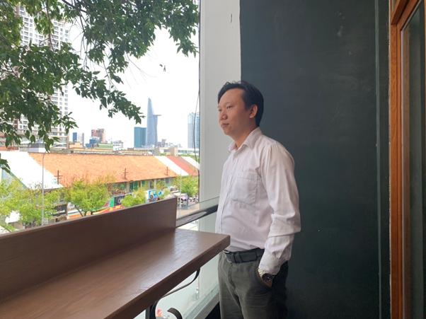 Đơn vị đào tạo SEO uy tín hàng đầu của CEO Đặng Lê Nam - Ảnh 3