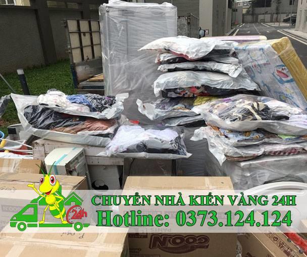 Dịch vụ chuyển nhà trọn gói tốt nhất tại thành phố Hà Nội - Ảnh 1
