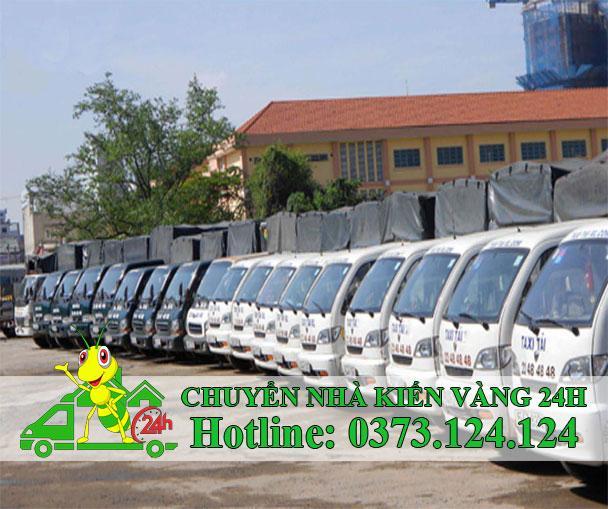 Dịch vụ chuyển nhà trọn gói tốt nhất tại thành phố Hà Nội - Ảnh 2