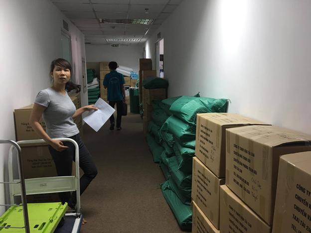 Dịch vụ chuyển nhà trọn gói tốt nhất tại thành phố Hà Nội - Ảnh 3