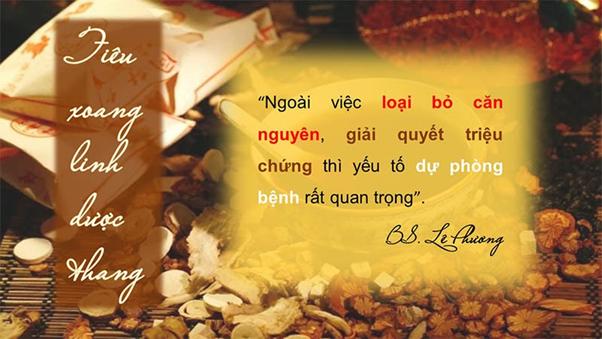 Trung tâm Thừa kế và Ứng dụng Đông y Việt Nam chữa viêm xoang có tốt không? - Ảnh 4