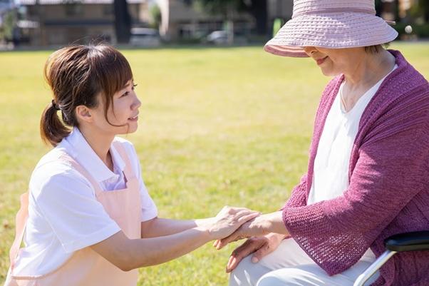 Điều dưỡng Nhật Bản - Ngành nghề HOT trong tương lai - Ảnh 1