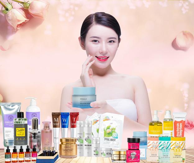 Gợi ý quà tặng 8/3 từ mỹ phẩm Hàn Quốc LS Cosmetic - Ảnh 1