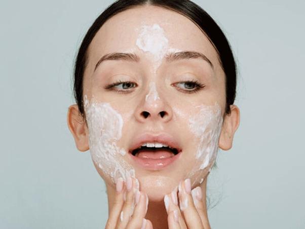 Các lưu ý chăm sóc da ở tuổi dậy thì - Ảnh 4