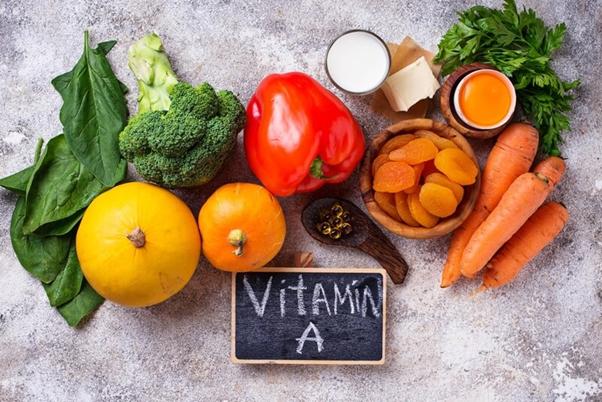 Vitamin có lợi ích như thế nào đối với da   - Ảnh 2