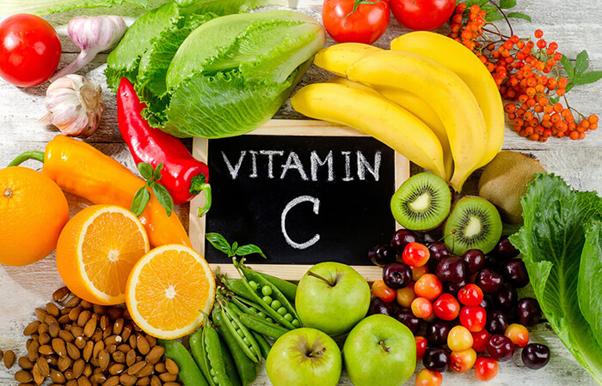 Vitamin có lợi ích như thế nào đối với da   - Ảnh 3