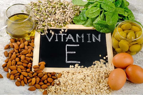 Vitamin có lợi ích như thế nào đối với da   - Ảnh 4