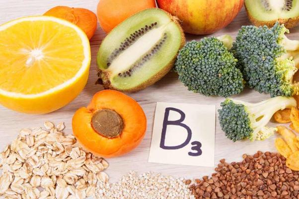 Vitamin có lợi ích như thế nào đối với da   - Ảnh 7