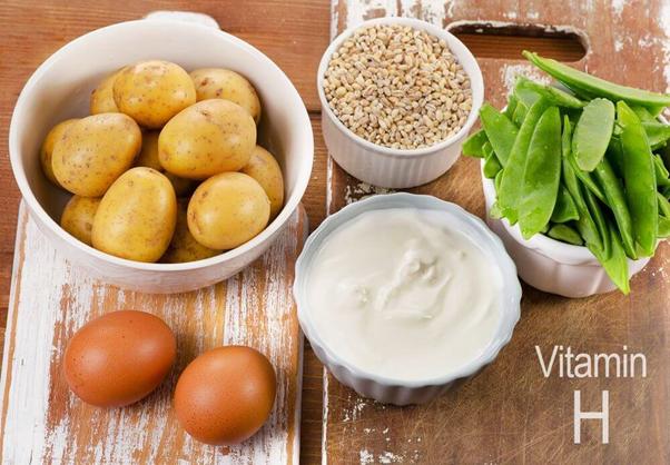 Vitamin có lợi ích như thế nào đối với da   - Ảnh 9