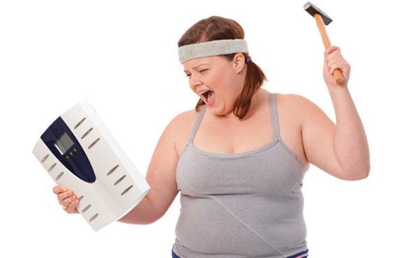 Chế độ giảm cân giúp tiêu biến 10kg trong 2 tuần - Ảnh 2
