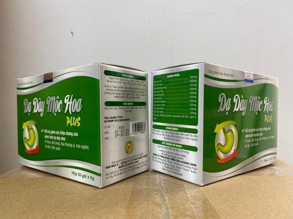 Từ Dạ dày Mộc Hoa đến Mộc Hoa Plus – Kết quả sự không ngừng nỗ lực hoàn thiện sản phẩm của vị bác sỹ tận tâm Trần Thị Thu Hà - Ảnh 3