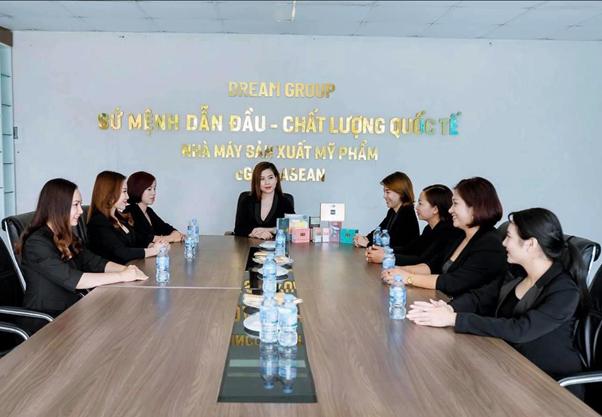 Dream Group ra mắt sản phẩm Bảo Hiểm Đơn Hàng dành cho Cộng Tác Viên - Ảnh 2