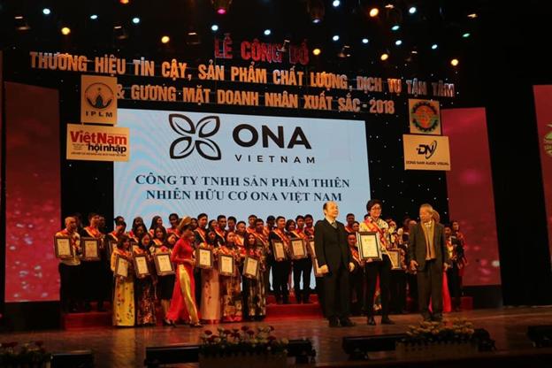 ONA Global và hành trình 3 năm đồng hành cùng sức khỏe hơn một triệu gia đình Việt Nam - Ảnh 5