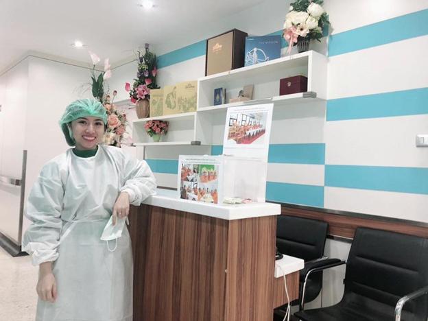 Bác sĩ da liễu Kiều Khanh: 'Đừng trao số phận khuôn mặt cho phương pháp thẩm mỹ rẻ tiền' - Ảnh 3