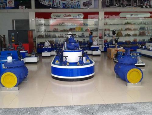Công ty Cao Phong - Địa chỉ uy tín hàng đầu cung cấp van công nghiệp và phụ kiện đường ống - Ảnh 1