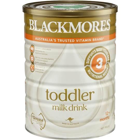 Những loại sữa tăng cân tốt nhất cho bé trên thị trường - Ảnh 4