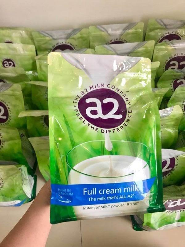 Những loại sữa tăng cân tốt nhất cho bé trên thị trường - Ảnh 5