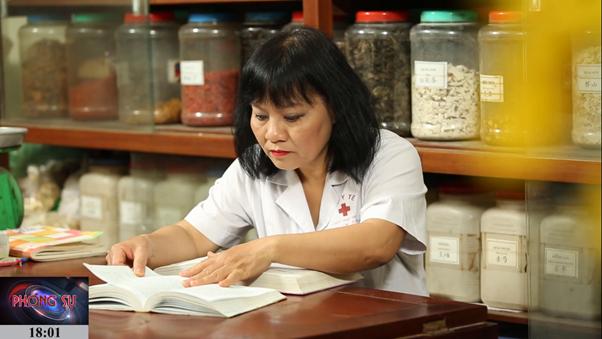 Dạ dày Tuệ Tĩnh -  Kết quả công trình nghiên cứu của các thầy thuốc, bác sĩ đến từ Viện Y - Dược cổ truyền Tuệ Tĩnh - Ảnh 1