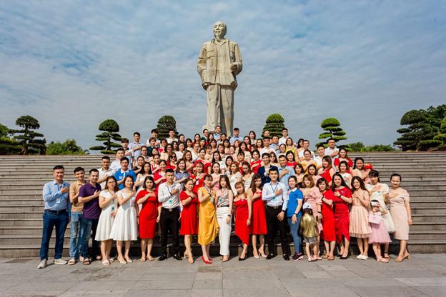 Gala Vì Bạn Xứng Đáng tại thành phố Vinh, Nghệ An - Ảnh 1