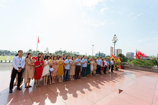Gala Vì Bạn Xứng Đáng tại thành phố Vinh, Nghệ An - Ảnh 4
