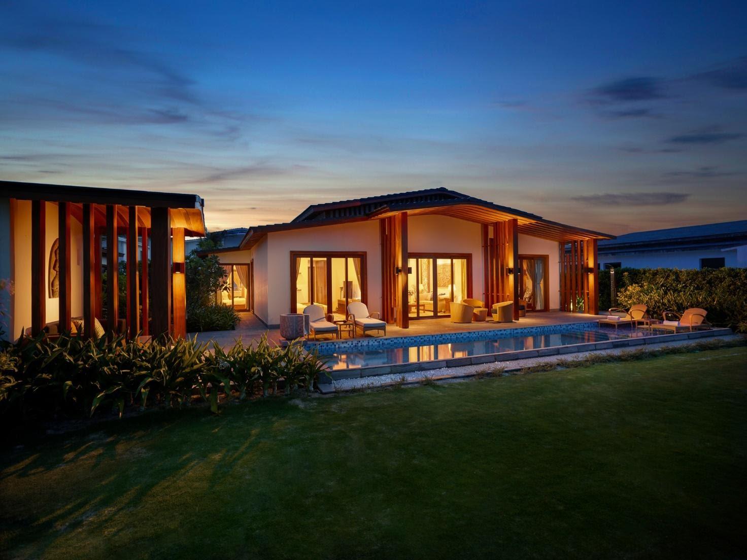 Movenpick Resort Cam Ranh và Radisson Blu Resort Cam Ranh chính thức được công nhận 5 sao - Ảnh 6