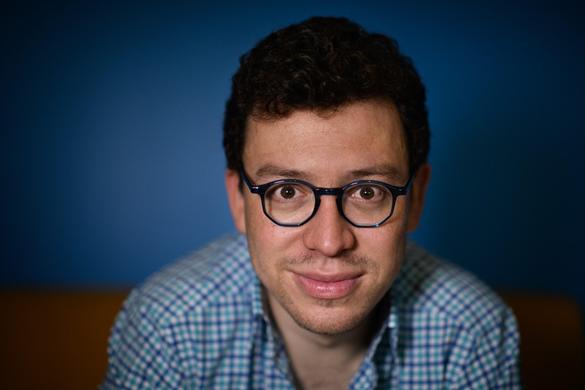 CEO Duolingo và sứ mệnh xóa bỏ rào cản giáo dục bằng công nghệ - Ảnh 1