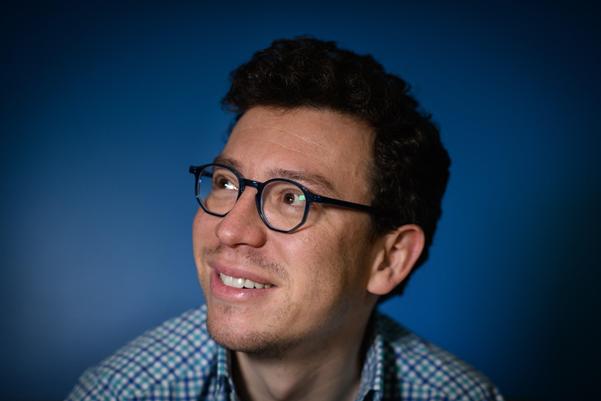 CEO Duolingo và sứ mệnh xóa bỏ rào cản giáo dục bằng công nghệ - Ảnh 2