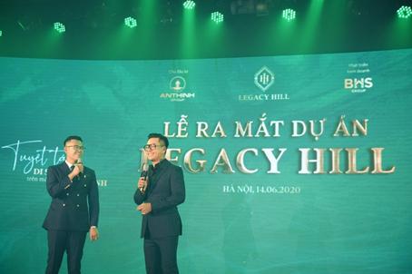 """Bùng nổ khách hàng quan tâm, Legacy Hill """"chào sân"""" Hà Nội ấn tượng - Ảnh 7"""