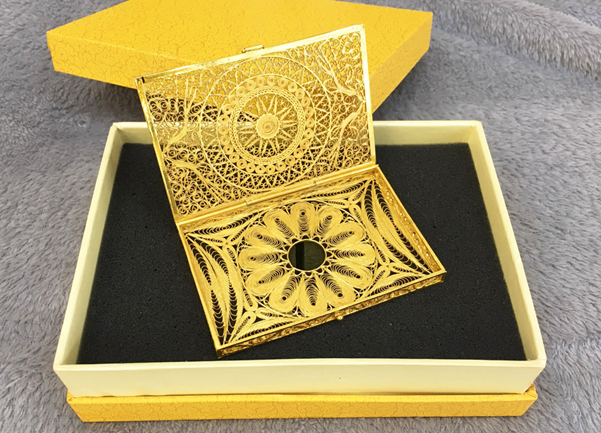 Royal Gift ra mắt BST quà tặng 'đắt xắt ra miếng' dịp ngày của Cha 2020 - Ảnh 7