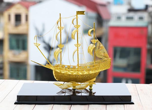 Royal Gift ra mắt BST quà tặng 'đắt xắt ra miếng' dịp ngày của Cha 2020 - Ảnh 8