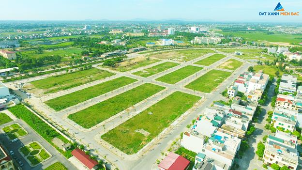 Khu đô thị Green City Thanh Hóa ghi điểm với pháp lý chuẩn chỉ - Ảnh 1