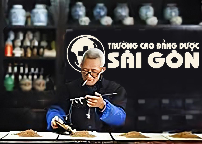 Hướng dẫn Trung cấp Y sĩ YHCT Sài Gòn bốc thuốc thanh nhiệt - Ảnh 2