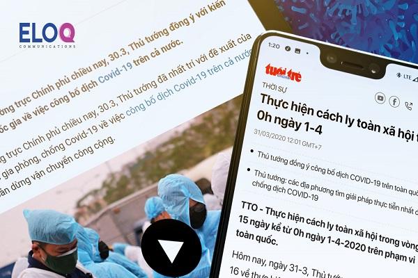 Niềm tin báo chí truyền thống trở lại từ cơn khủng hoảng COVID-19 - Ảnh 1