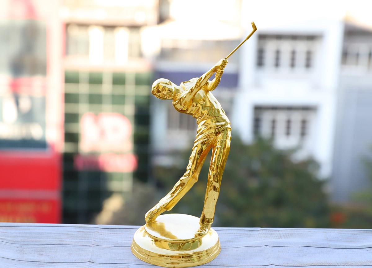 Royal Gift đem đến trải nghiệm quà tặng đẳng cấp cho các Golfer - Ảnh 2