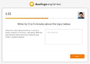 """Bật mí bí kíp """"cực chuẩn"""" cách làm bài thi Duolingo English Test để đạt điểm cao - Ảnh 10"""