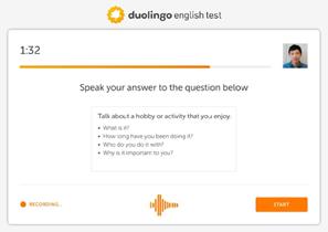 """Bật mí bí kíp """"cực chuẩn"""" cách làm bài thi Duolingo English Test để đạt điểm cao - Ảnh 6"""