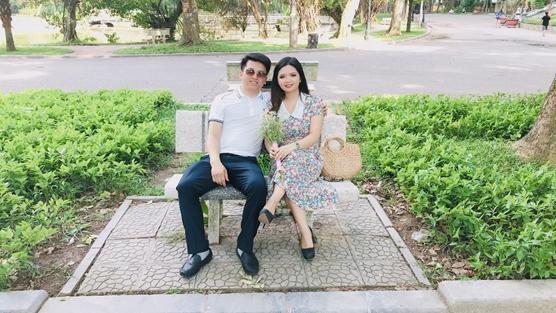 Người phụ nữ xinh đẹp, tài năng trong kinh doanh thời trang của tỉnh Cao Bằng - Ảnh 3