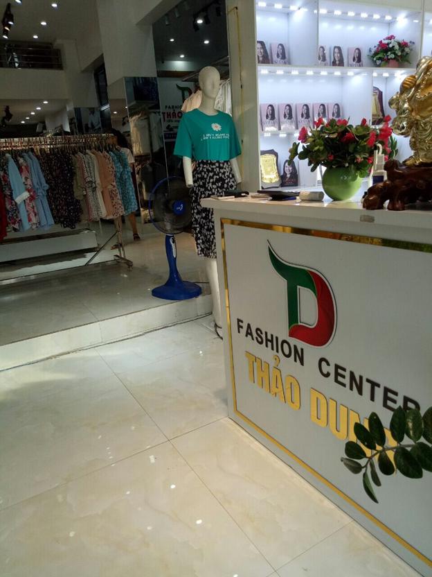 Người phụ nữ xinh đẹp, tài năng trong kinh doanh thời trang của tỉnh Cao Bằng - Ảnh 5