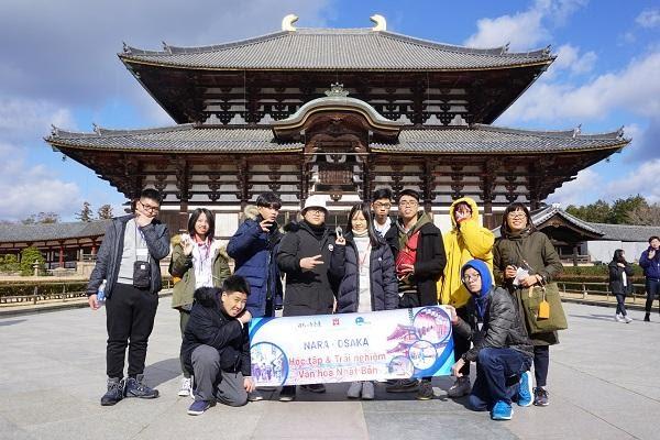 Phương pháp giáo dục tiên tiến Nhật Bản tại Hoàng Long - Hanoi Tokyo - Ảnh 2