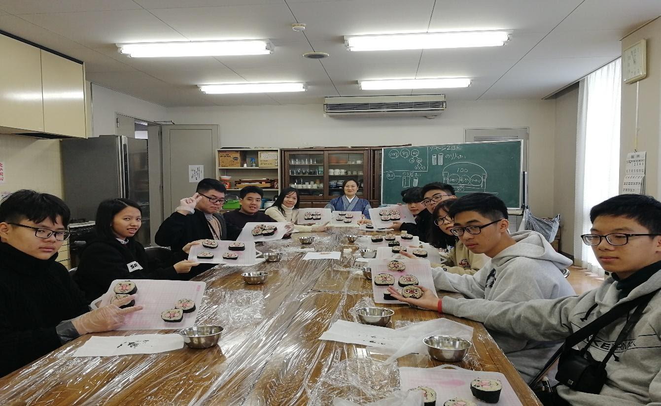 Học tập và trải nghiệm thực tế tại Nhật Bản - Ảnh 5