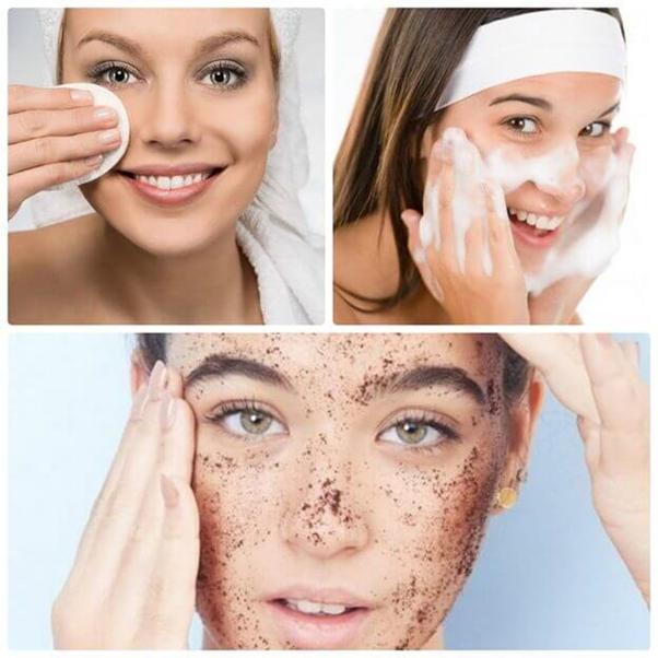 Skincare hiện đại: Chỉ cần máy chăm sóc da chất lượng - Ảnh 4