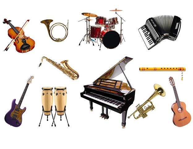 Những yếu tố giúp bạn chọn được loại nhạc cụ phù hợp với bản thân - Ảnh 5