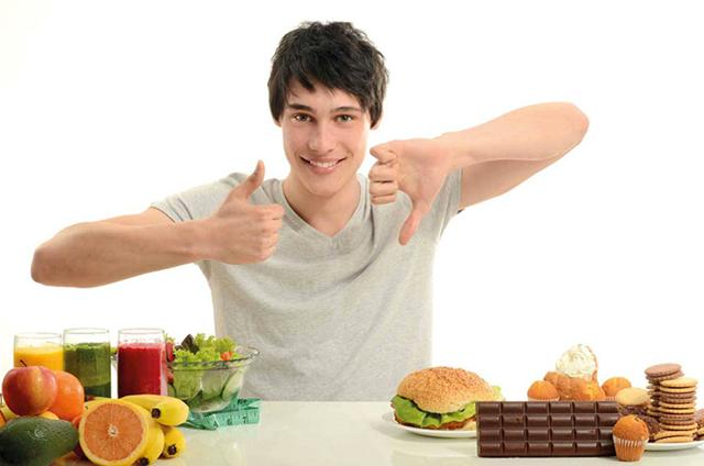 10 Thói quen giúp làn da và cơ thể nam giới luôn khỏe đẹp - Ảnh 6