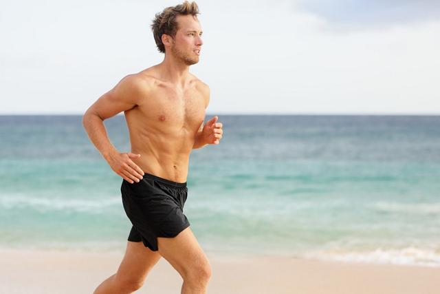 10 Thói quen giúp làn da và cơ thể nam giới luôn khỏe đẹp - Ảnh 5