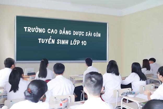 Tuyển sinh lớp 10 THPT thành phố Hồ Chí Minh theo mô hình 9+ - Ảnh 1