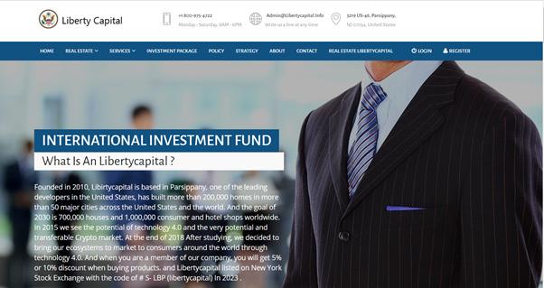 Nguồn thu nhập thụ động trong mơ trong thời đại 4.0 với kênh đầu tư mới Liberty Capital - Ảnh 3