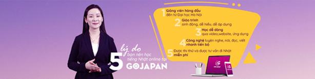 Gojapan – tiên phong nâng bước ước mơ đến xứ Phù Tang - Ảnh 3
