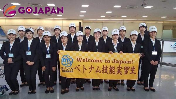 Gojapan – tiên phong nâng bước ước mơ đến xứ Phù Tang - Ảnh 4