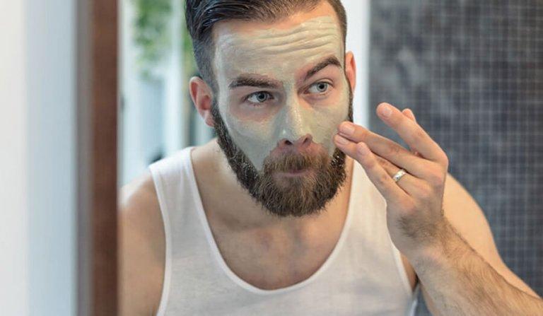 4 Phương pháp se khít lỗ chân lông hiệu quả cho nam giới - Ảnh 4